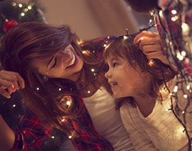 Tips for a Safe Home during the Holidays